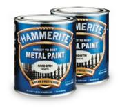 HAMMERITE krāsa metālam